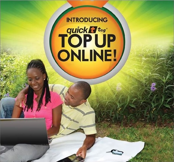 On Line Top-Up